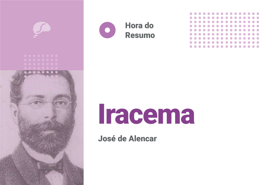 Resumo: Iracema