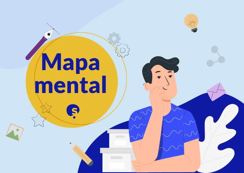 Mapa mental: aprenda como fazer o seu